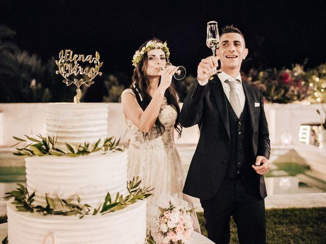 Il matrimonio di Marco e Elena a Monopoli, Bari 57