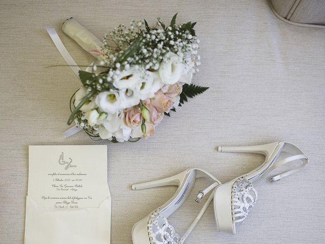 Il matrimonio di Gino e Laura a Acireale, Catania 5