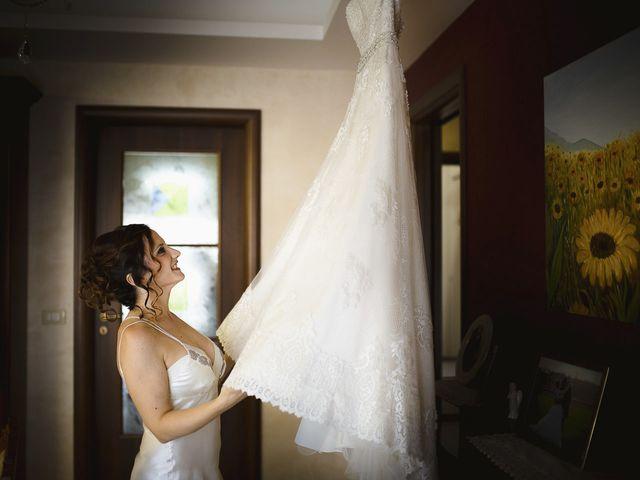 Il matrimonio di Gino e Laura a Acireale, Catania 6