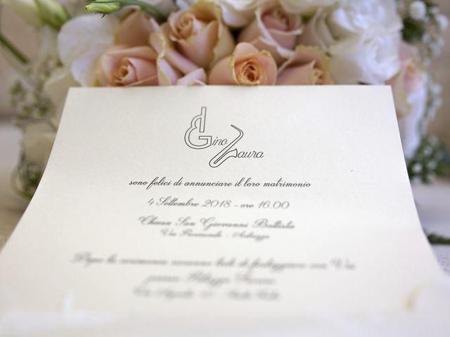 Il matrimonio di Gino e Laura a Acireale, Catania 15