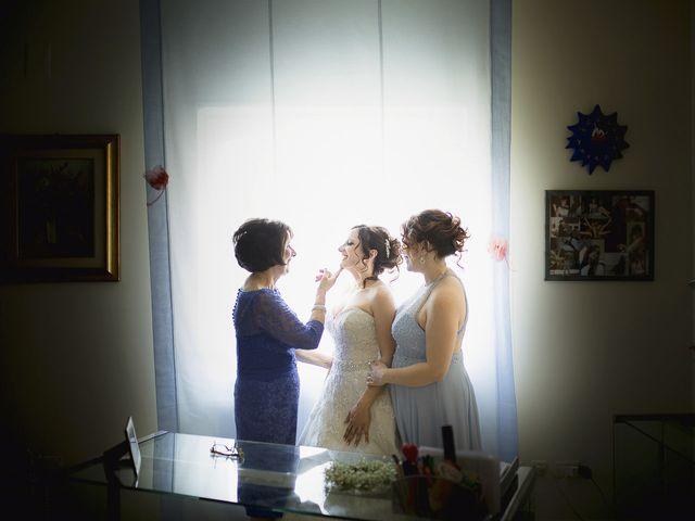 Il matrimonio di Gino e Laura a Acireale, Catania 16