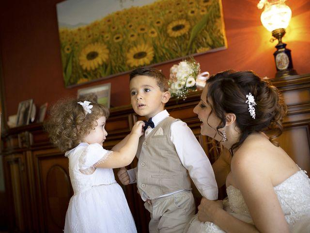 Il matrimonio di Gino e Laura a Acireale, Catania 17