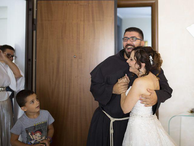 Il matrimonio di Gino e Laura a Acireale, Catania 19