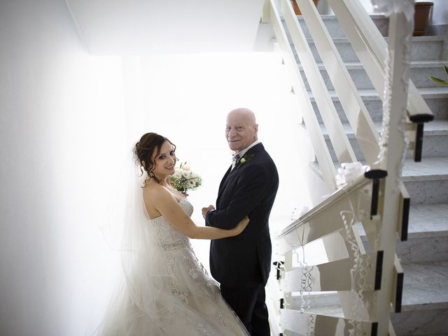 Il matrimonio di Gino e Laura a Acireale, Catania 20