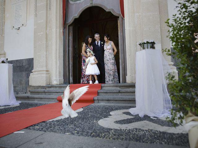 Il matrimonio di Gino e Laura a Acireale, Catania 21