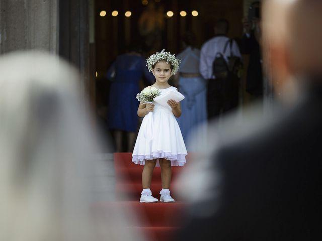 Il matrimonio di Gino e Laura a Acireale, Catania 23