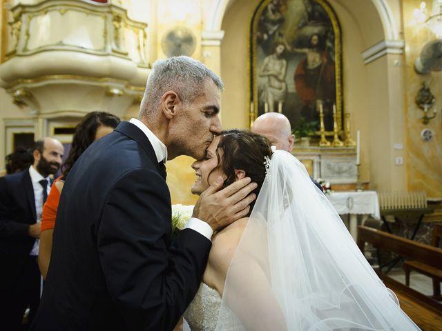Il matrimonio di Gino e Laura a Acireale, Catania 24