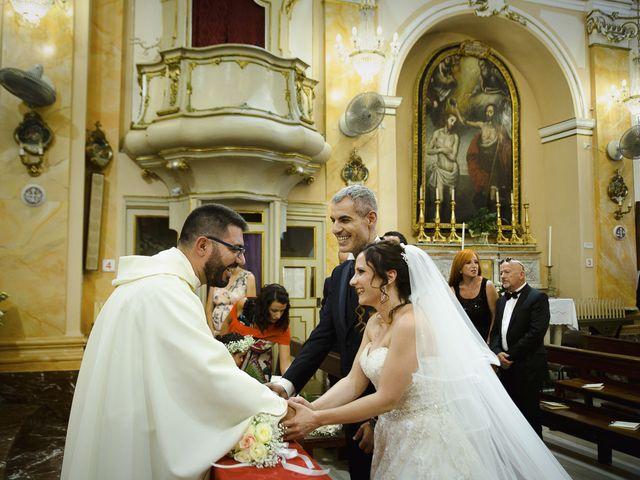 Il matrimonio di Gino e Laura a Acireale, Catania 25
