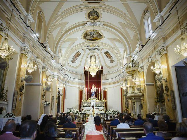 Il matrimonio di Gino e Laura a Acireale, Catania 26