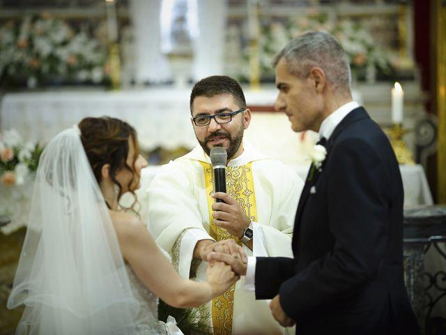 Il matrimonio di Gino e Laura a Acireale, Catania 28