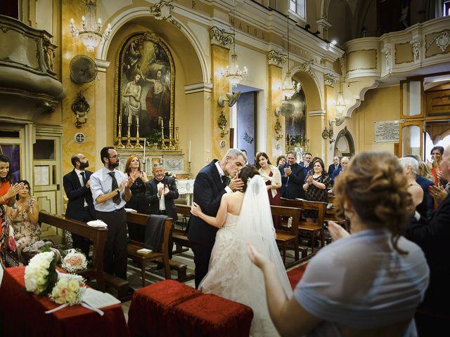 Il matrimonio di Gino e Laura a Acireale, Catania 30