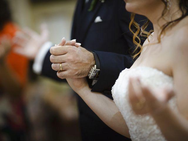Il matrimonio di Gino e Laura a Acireale, Catania 32