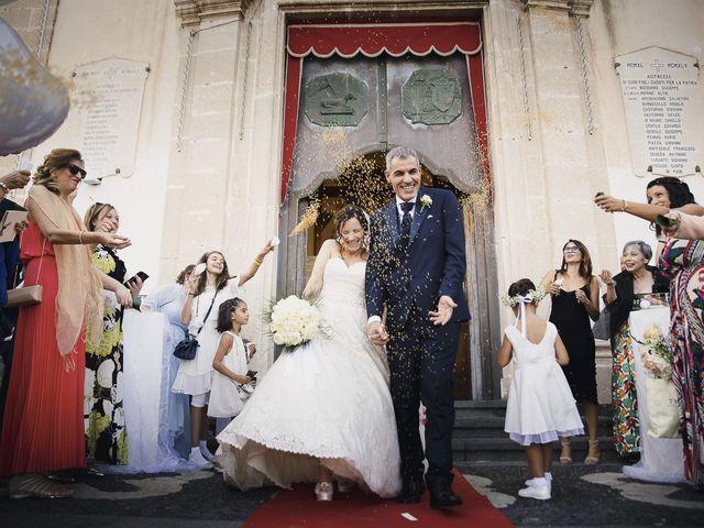 Il matrimonio di Gino e Laura a Acireale, Catania 33