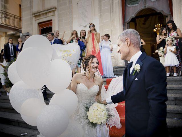 Il matrimonio di Gino e Laura a Acireale, Catania 34