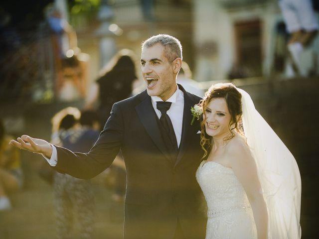 Il matrimonio di Gino e Laura a Acireale, Catania 35