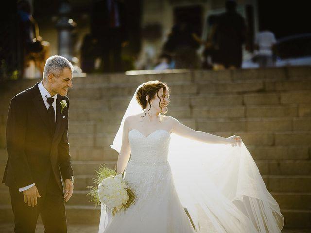 Il matrimonio di Gino e Laura a Acireale, Catania 36