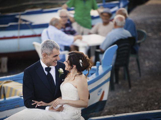 Il matrimonio di Gino e Laura a Acireale, Catania 37
