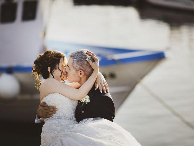 Il matrimonio di Gino e Laura a Acireale, Catania 39