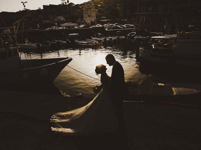 Il matrimonio di Gino e Laura a Acireale, Catania 40