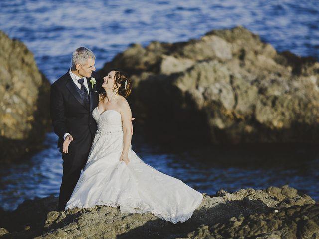 Il matrimonio di Gino e Laura a Acireale, Catania 41