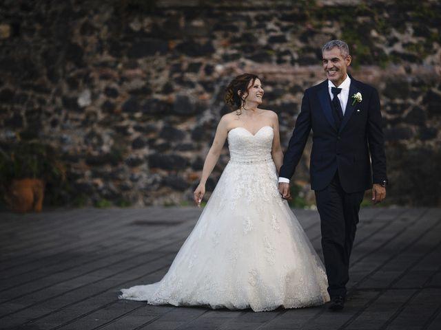 Il matrimonio di Gino e Laura a Acireale, Catania 43
