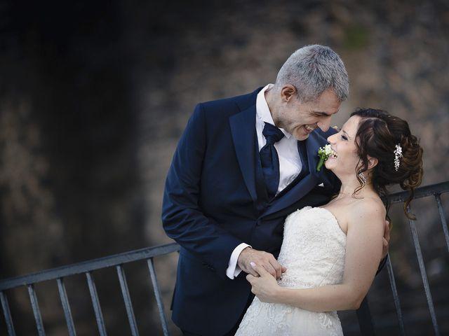 Il matrimonio di Gino e Laura a Acireale, Catania 44