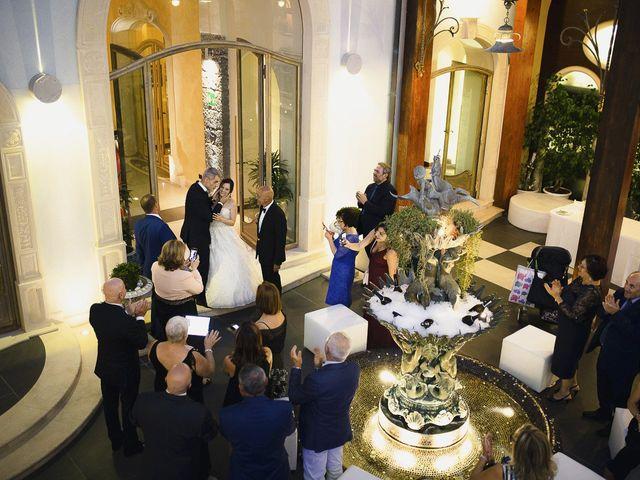 Il matrimonio di Gino e Laura a Acireale, Catania 46
