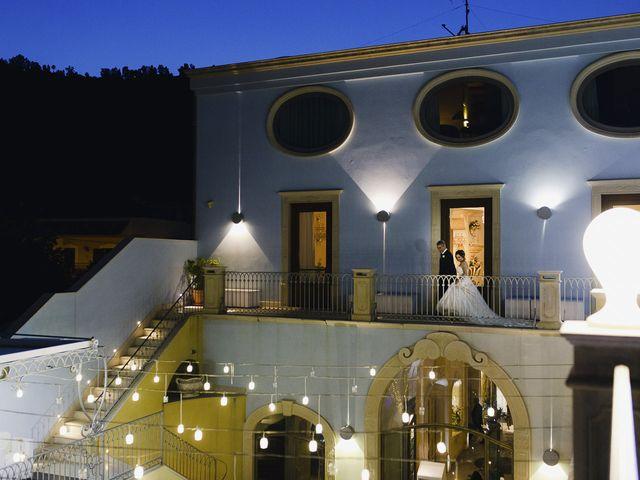 Il matrimonio di Gino e Laura a Acireale, Catania 47