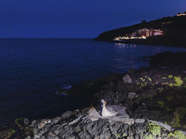 Il matrimonio di Gino e Laura a Acireale, Catania 48