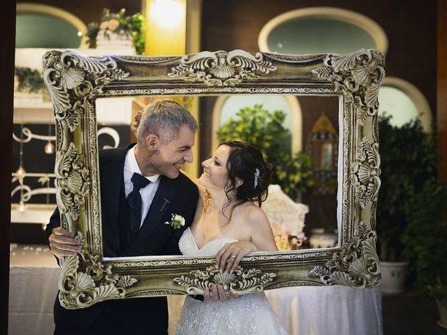 Il matrimonio di Gino e Laura a Acireale, Catania 50
