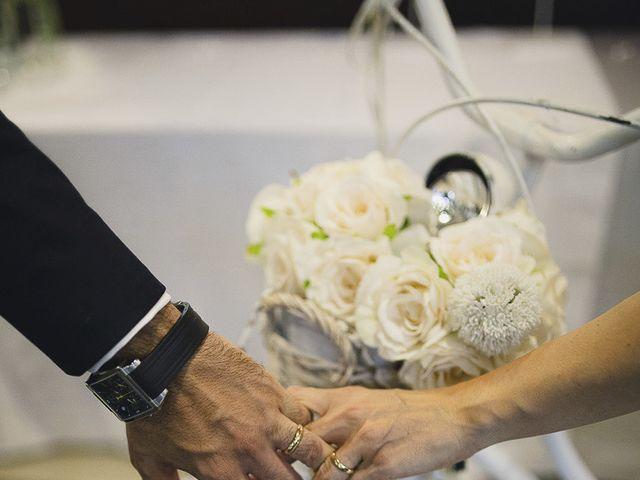 Il matrimonio di Gino e Laura a Acireale, Catania 51