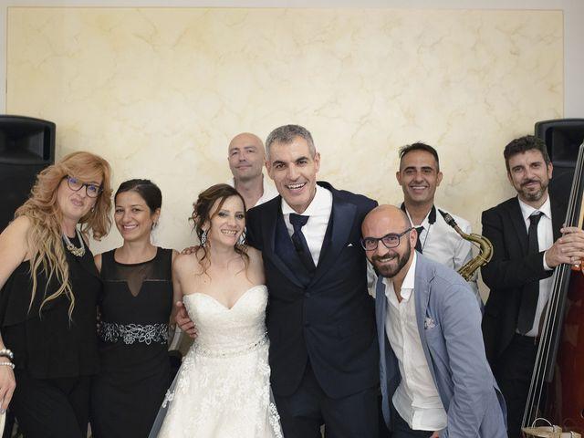 Il matrimonio di Gino e Laura a Acireale, Catania 52