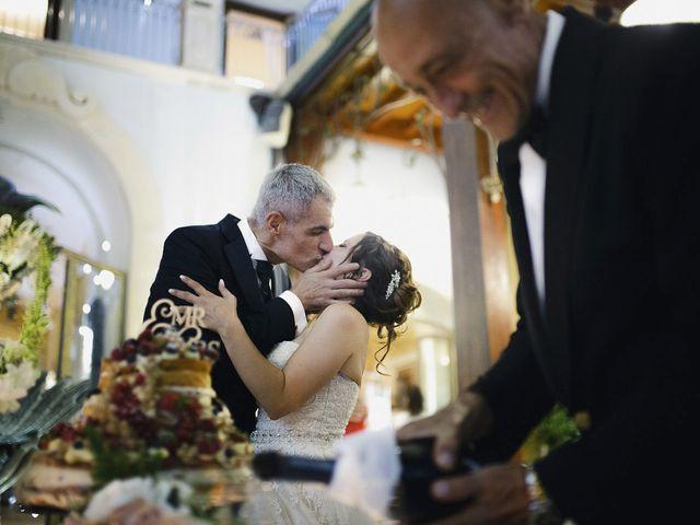 Il matrimonio di Gino e Laura a Acireale, Catania 55