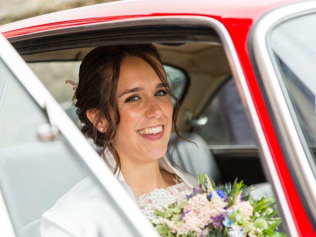 Il matrimonio di Andrea e Alice a Torgnon, Aosta 15