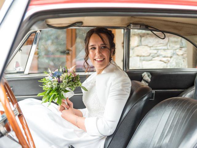 Il matrimonio di Andrea e Alice a Torgnon, Aosta 17