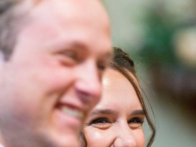 Il matrimonio di Andrea e Alice a Torgnon, Aosta 26