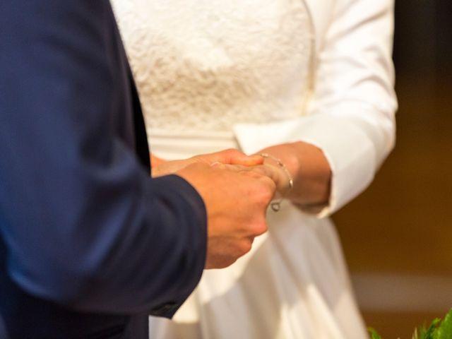 Il matrimonio di Andrea e Alice a Torgnon, Aosta 31