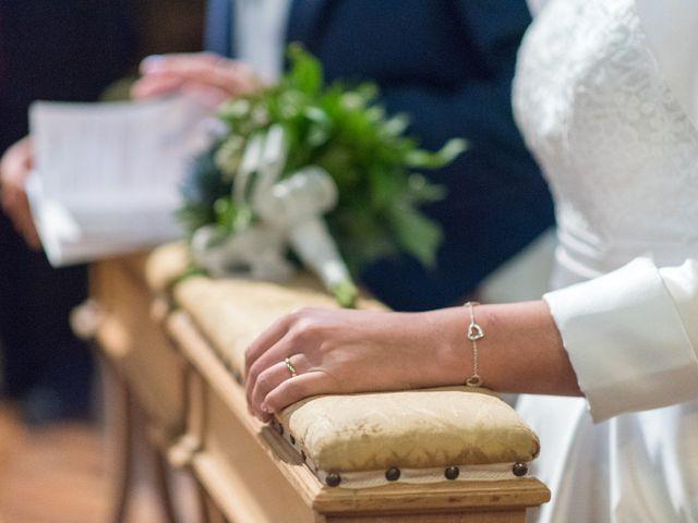 Il matrimonio di Andrea e Alice a Torgnon, Aosta 40