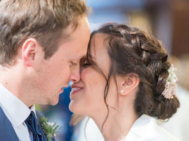 Il matrimonio di Andrea e Alice a Torgnon, Aosta 41