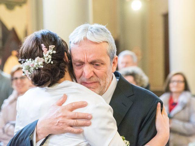 Il matrimonio di Andrea e Alice a Torgnon, Aosta 44