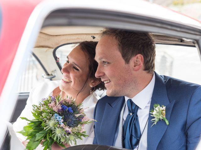 Il matrimonio di Andrea e Alice a Torgnon, Aosta 54