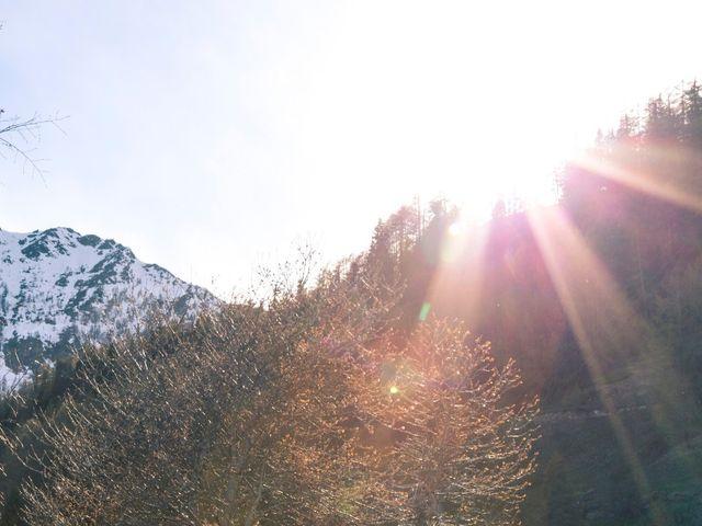 Il matrimonio di Andrea e Alice a Torgnon, Aosta 82