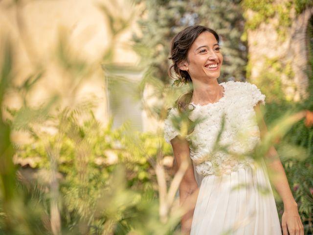 Il matrimonio di Andrea e Chiara a Castellarano, Reggio Emilia 5