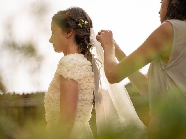 Il matrimonio di Andrea e Chiara a Castellarano, Reggio Emilia 6