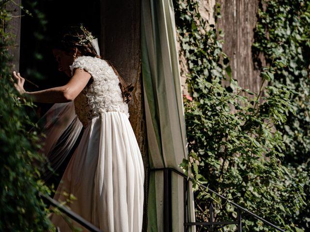 Il matrimonio di Andrea e Chiara a Castellarano, Reggio Emilia 7