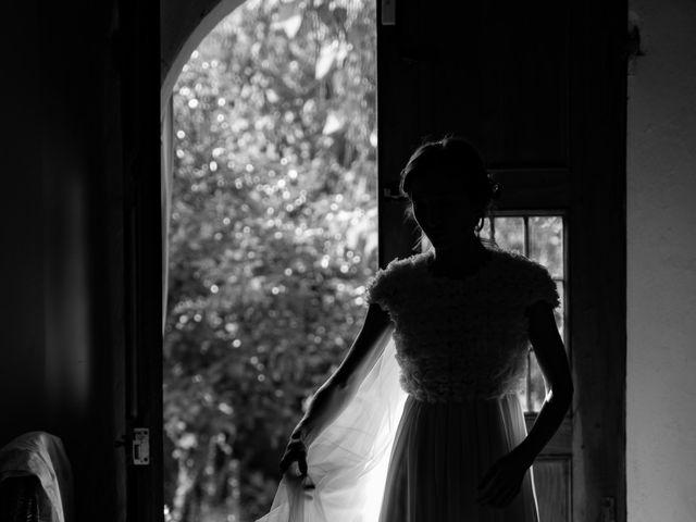 Il matrimonio di Andrea e Chiara a Castellarano, Reggio Emilia 8