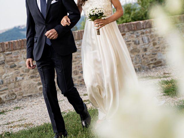 Il matrimonio di Andrea e Chiara a Castellarano, Reggio Emilia 11