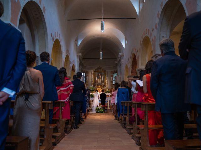 Il matrimonio di Andrea e Chiara a Castellarano, Reggio Emilia 14