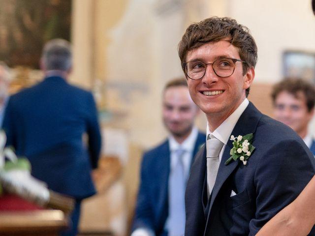Il matrimonio di Andrea e Chiara a Castellarano, Reggio Emilia 15