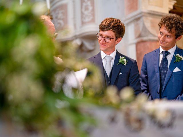 Il matrimonio di Andrea e Chiara a Castellarano, Reggio Emilia 16